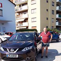 Familie Gspurning/ Nissan Qashqai